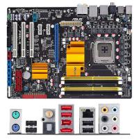 Comprar Placa Asus P5QL-E Socket 775