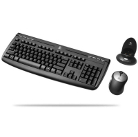 Comprar Teclado Logitech Cordless 1500 Rechargeable Desktop