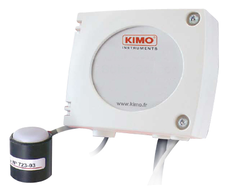 Comprar Solarímetro CR 100