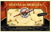 Comprar Huevas de merluza en aceite de oliva