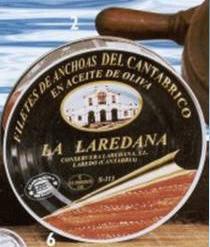 Comprar Anchoas de Cantábrico