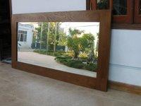 Comprar Espejo ancho del marco 15 cm