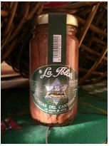 Comprar Anchoas del cantábrico en aceite de oliva TV-100