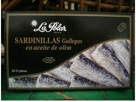 Comprar SARDINILLA EN ACEITE DE OLIVA RR-125