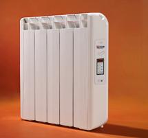 Comprar Emisor térmico Elegance CDE