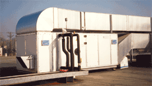 Comprar Climatizador serie CRCL