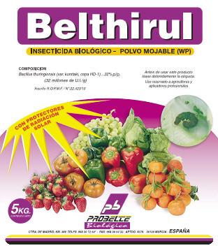 Comprar Insecticida biológico