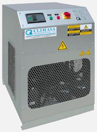 Comprar Enfriadora de líquido Series CREA-0.5/ CREA-5