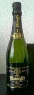 Comprar Sparkling Wine - Cava Brut Mainegra Special.