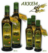 """Comprar Aceite de Oliva Virgen Extra """"AKKEM"""""""