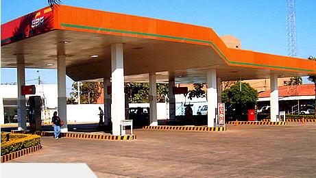 Comprar Gasolineras