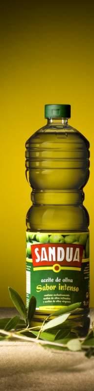 Comprar SANDUA Aceite de oliva intenso / Pure olive oil / Huile d´olive