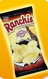 Ranchis в Ветчину