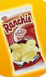 Традиционные Ranchis