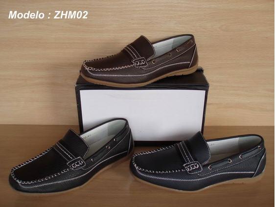 Comprar Zapato de caballero
