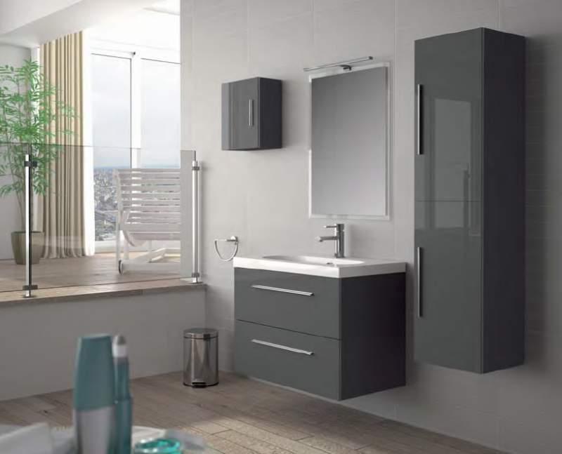 Muebles para el baño comprar en Zaragoza