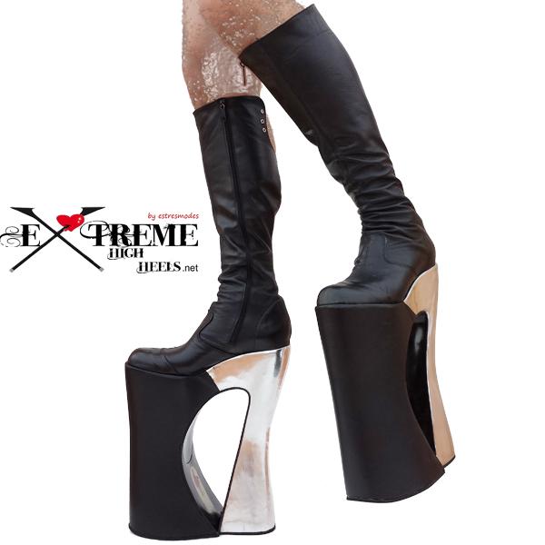 Botas de drag queen, zapatos de tacon alto, sandalias de fantasia, zapatos con plataforma, botas con plataforma, sandalias con plataforma, zapatos de novia, zapatos tallas grandes, zapatos tallas pequeñas