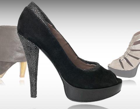 Comprar Calzado Señorita