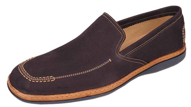 Comprar Calzado de cuero masculino