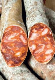 Comprar Chorizo Cular Ibérico Extra