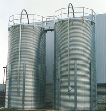 Comprar Silos for Livestock equipment