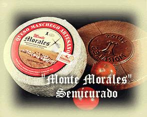 Comprar Monte Morales Semicurado