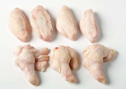 Comprar Ala de pollo 2 falanges separadas