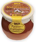 Comprar Natillas de Huevo con Caramelo