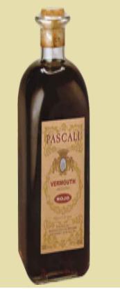 Comprar Pascali vermouth