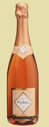 Comprar Pierrel Tradition Brut Rosé