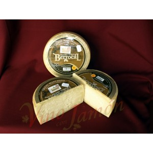 Queso Berrocal Manchego