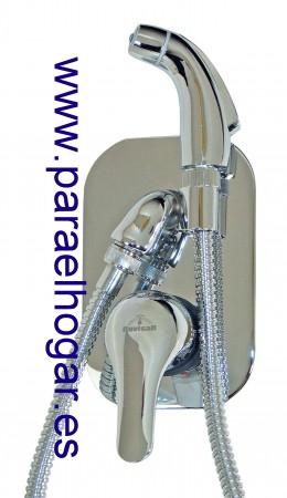 Comprar Grifo para el Inodoro, Convierte el Inodoro en un Bide. Agua Caliente / Fria. ISO 9002