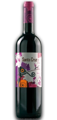 Comprar Tinto Santa Cruz