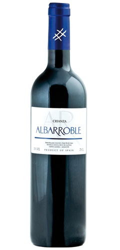 Albarroble Crianza