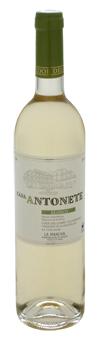 Comprar Casa Antonete Blanco Joven