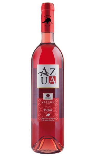 Comprar Azua Rosé Bobal