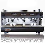 Cafetera Express automática AURORA 3 Grupos