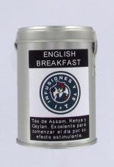 Té English Breakfast para un Desayuno Estimulante