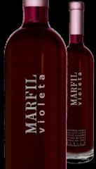 Vino Marfil Violeta (Solero 2003)