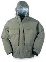 Chubasquero Guide Jacket