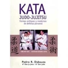 Libro Kata Judo-Jujitsu