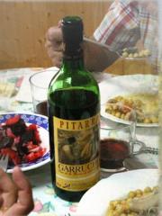 Vino Garrucho