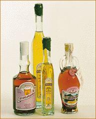 Licor Bebida espirituosa de guindas