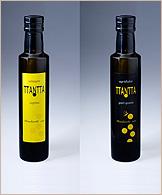 Vinagre y Agridulce Ttantta