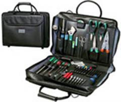 Maleta de herramientas profesional equipado con