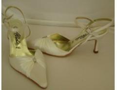 Zapatos Novia tallas especiales