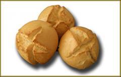 Bollos, Sin Huevo y Lactosa