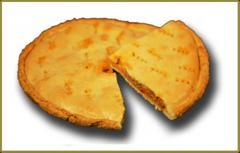 Empanada de Atún, Sin Lactosa