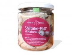 Shiitake al Natural