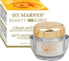 Crema antiedad beauty in & out